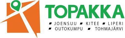 Topakka logo