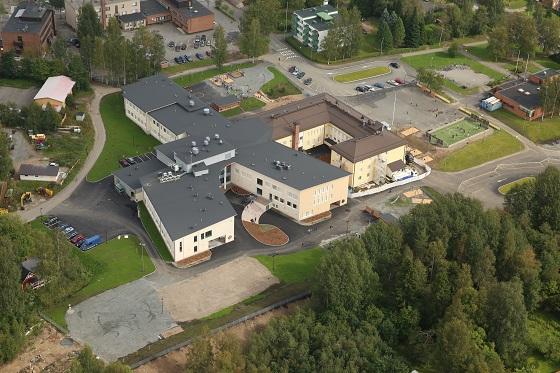 Kummun Koulu